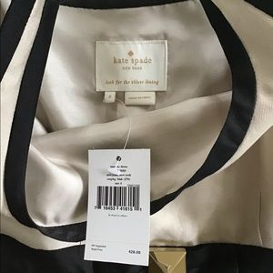 NWT Kate spade dress